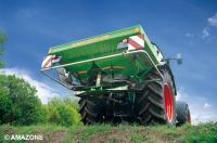 AKRA Start   Soil Fertilization