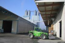Sites de production des engrais AKRA